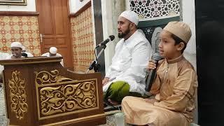 YA HABIBAL QOLBY   MUHAMMAD HADI ASSEGAF   LIVE BUSTANUL ASYIQIN