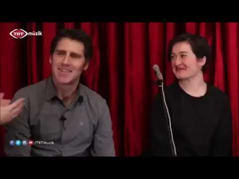 TRT Müzik - Metin Pehlivanoğlu