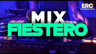 MIX FIESTERO - PARA QUE ZAPATÉES - DELAYZER DJ (ECUADORIAN REMIX)