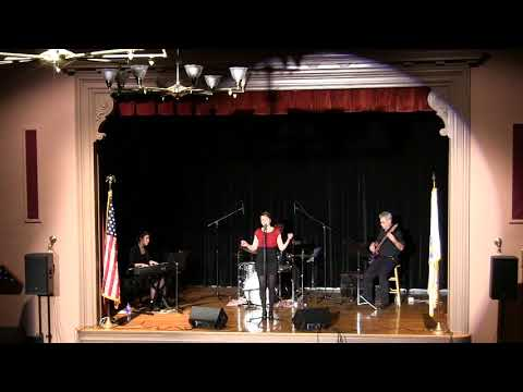 Jessica Curran and Friends - Whole Show