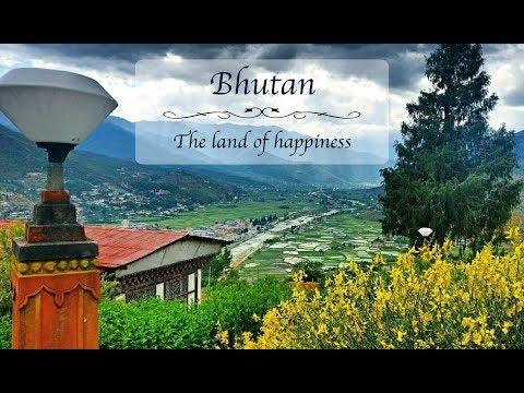 My travel story | Bhutan