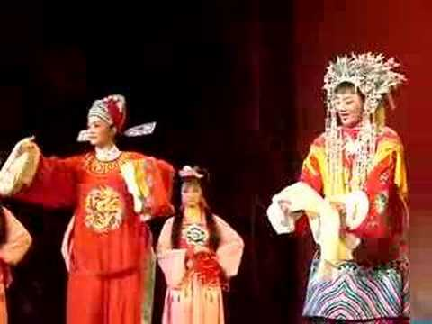 Chinese Opera (Hokkien) Auspicious Ceremonial Play
