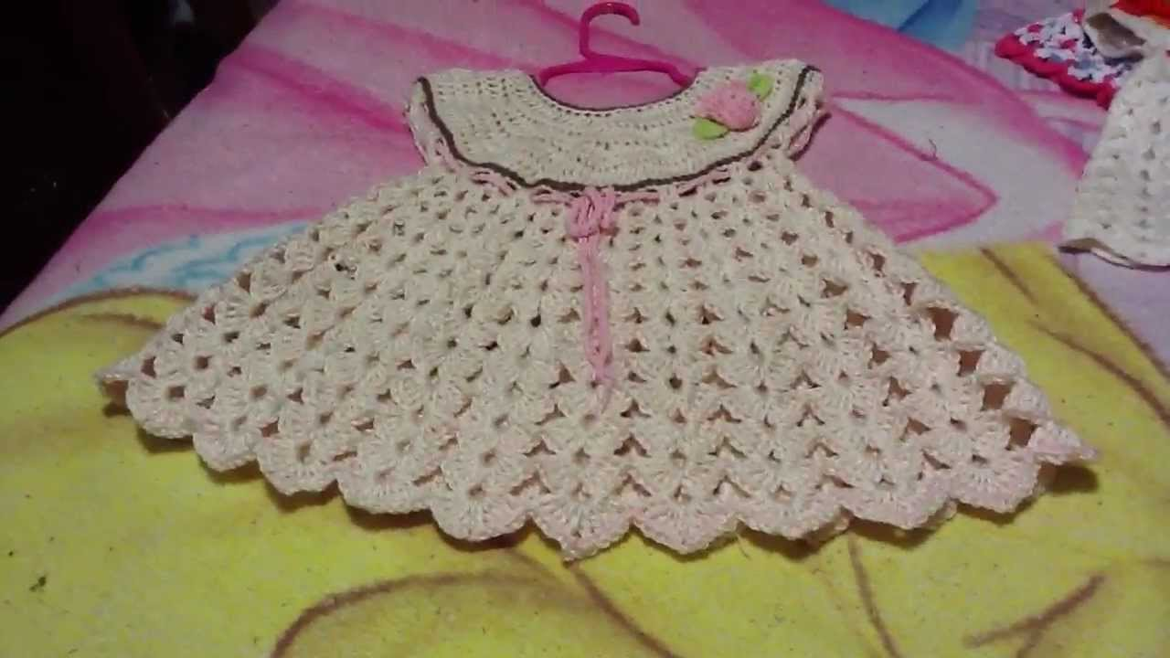 TEJIDO CROCHET PARA BEBÉ on Pinterest | 146 Pins
