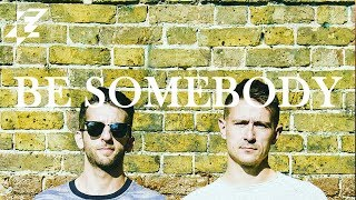 Medii feat. Heather Sommer - Be Somebody