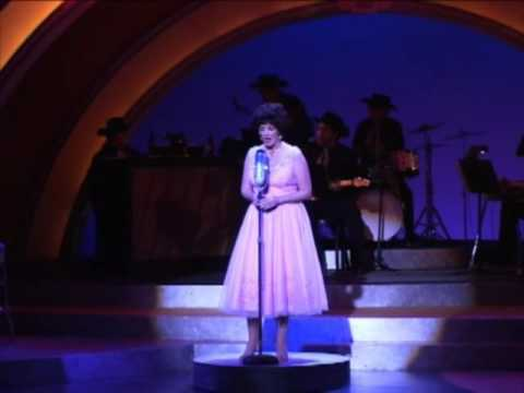 Aways Patsy Cline - Sweet Dreams