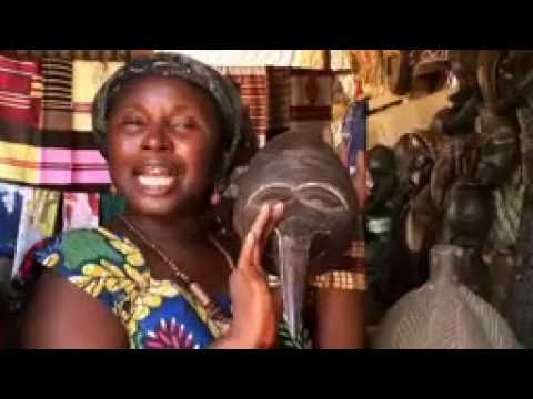 The Rich Sierra Leone Culture