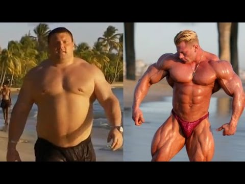 steroid free trial