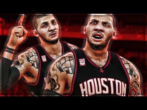 NBA 2K17 MyCAREER LVP - THE REVENGE GAME! 2K Corrupted Shawn Harris!!! WTF!!!