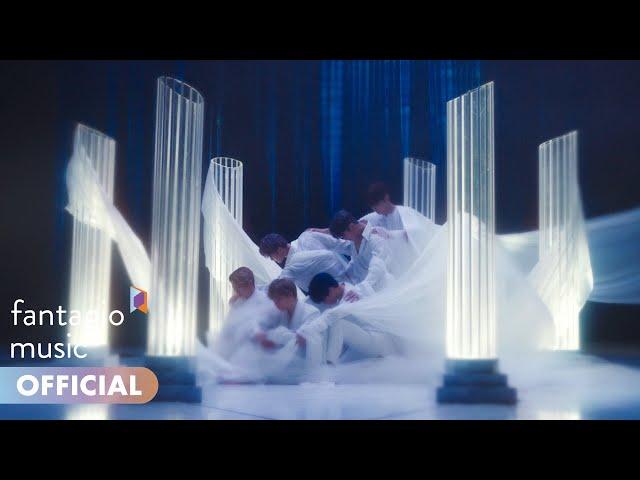 ASTRO - Blue Flame MV