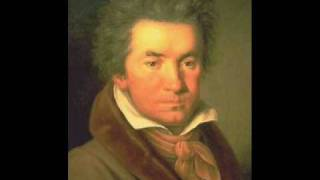 Beethoven- Piano Sonata No. 26 in E flat major Op. 81a 'Les Adieux'- 3. Vivacissimamente