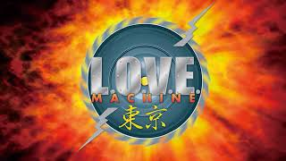 """2020/08/15  Japanese WASP COVER """"LOVE. Machine TOKYO""""  History of """"I Wanna be Somebody """""""
