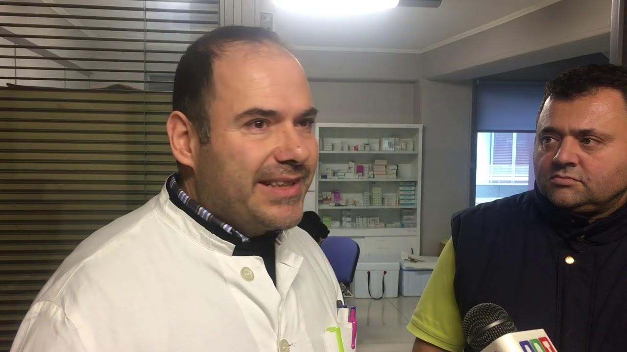 Πραγματοποιήθηκε η εθελοντική αιμοδοσία από τον ΕΟΣ Τρίπολης
