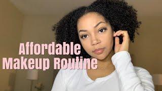 Drug Store Makeup Routine| Super Affordable