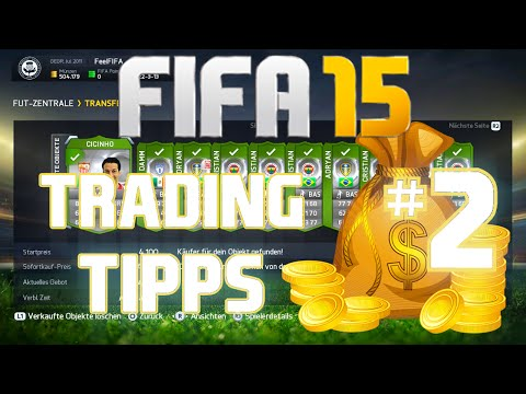 Top Trading Methods Fifa 15