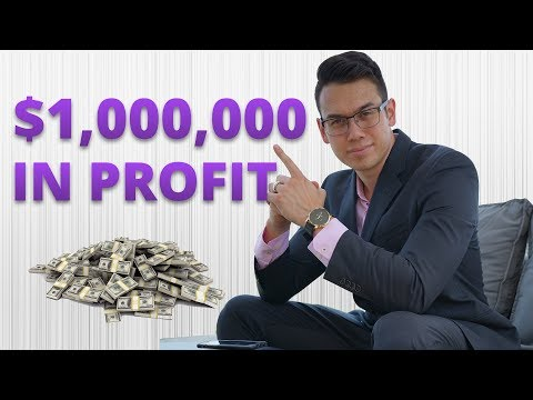 How To Sell Online Courses - Ryan Hildreth On Making His First $1,000,000