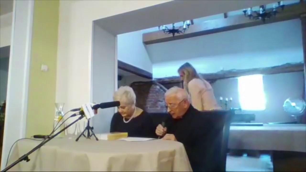 Spotkanie z biskupem Tadeuszem Pieronkiem