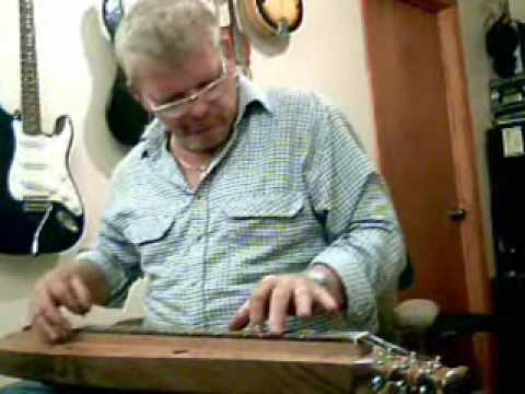 Mountain Dulcimer Some Where Over The Rainbow