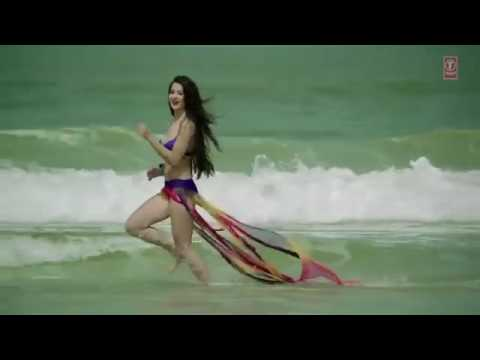 Miss Nepal SHRISTI SHRESTHA in Hindi Song - Kabhi Jo Badal Barse - Hindi Video Songs - YouTube