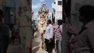 Moharram in anantapur. Ap
