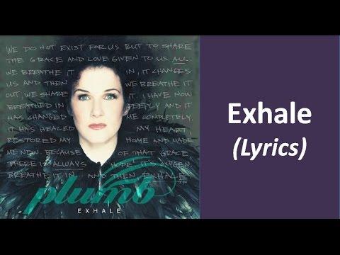 Plumb - Exhale (Lyrics)