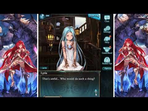 Granblue fantasy - Alexiel - Fate Episodes