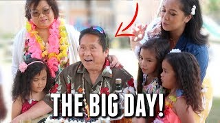 THE BIG DAY IS HERE!!! - itsjudyslife