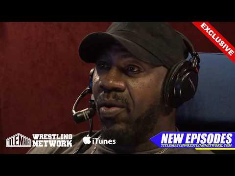 Stevie Ray on Owen Hart & the Saddest Day in Wrestling History