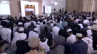Offering Sunnah prayers during Khutba Thania?