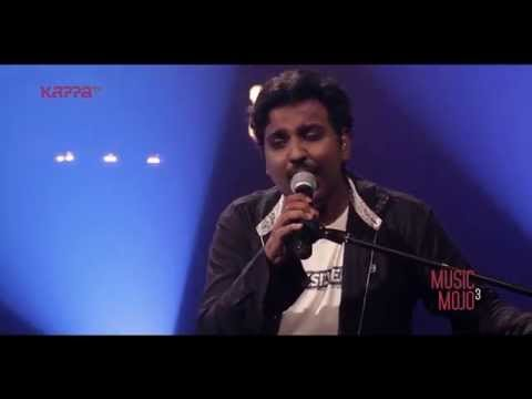 Unplugged Medley - Najim Arshad ft. The Seventh Note - Music Mojo Season 3 - KappaTV