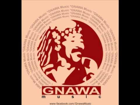 music gnawa diffusion
