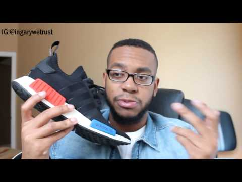 Adidas NMD PK OG Pickup/On Feet Review