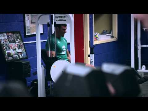 Aviva Health | Getting To The Heart Of Robbie Henshaw