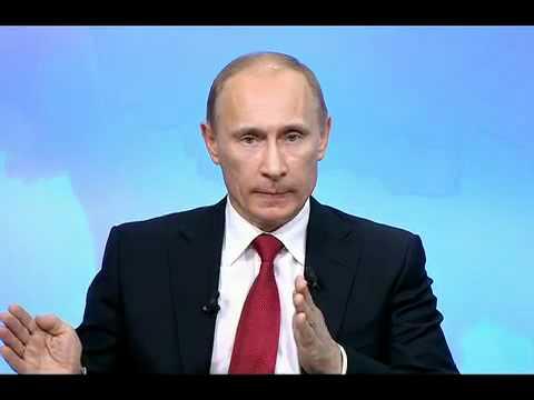 Разговор с Путиным - вопрос врача из Иваново