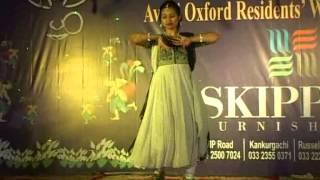 Avani Oxford Resident's Welfare Association - Duryotsav 2012 - PART 4