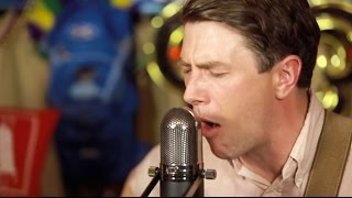 "LUKE WINSLOW KING - ""Cadillac Slim"" (Live in New Orleans) #JAMINTHEVAN"