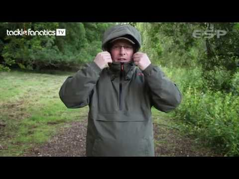 Tackle Fanatics TV - ESP Stash Quilted Clothing