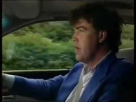 Old Top Gear 1994   Audi A8   Jeremy Clarkson Review