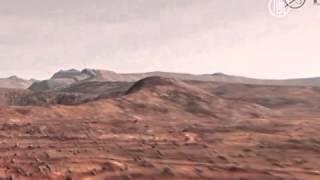 НАСА выясняет, куда пропала вода с Марса (новости)