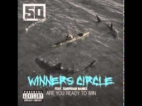 50 Cent - Winners Circle  (Feat. guordon Banks)