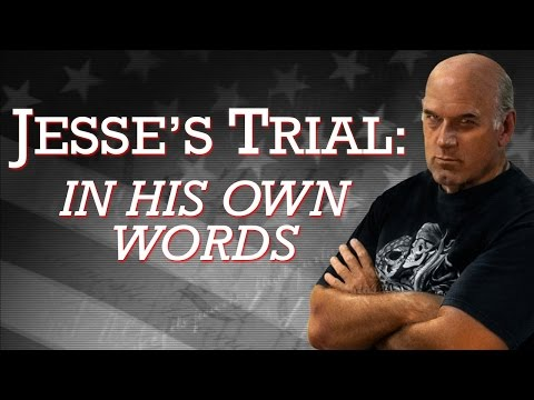 Jesse's Trial: In His Own Words | Jesse Ventura Off The Grid - Ora TV