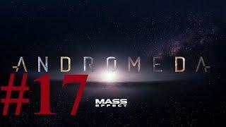 Mass Effect Andromeda 17  Внезапный Течикс  PC ULTRA