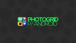 Video Faça montagens de fotos com PhotoGrid - Android download MP3, 3GP, MP4, WEBM, AVI, FLV Juli 2018