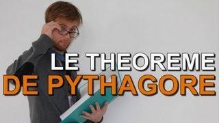 Théorème de Pythagore - Explication Simple et Exemples !