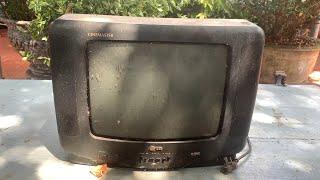 Restoration LG TV | Restoring …