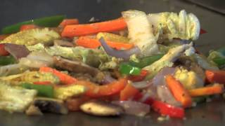 How To Make Tasty Stir Fry Vegetables Japanese Style- Red Pix Good Life