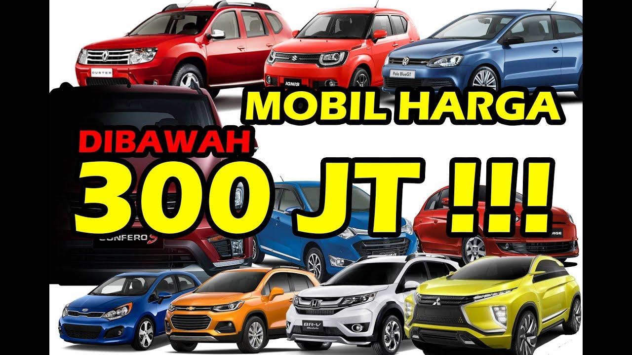 Gambar Mobil Harga 25 Juta Modifikasi Mobil