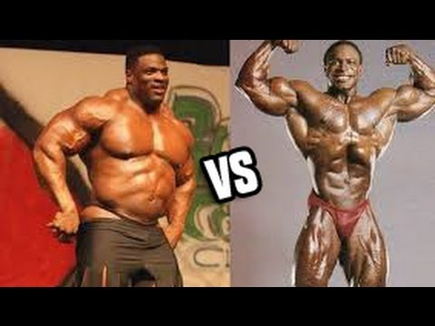 Ronnie Coleman vs Lee Haney ( 8x Mr. Olympia Winners - Who's A ...