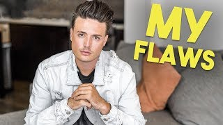 My 5 Biggest Flaws. Things I Need to Work On |  #HonestyTag #FlawsTag