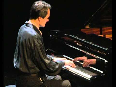 Philippe Giusiano - Chopin Fantaisie Impromptu op 66