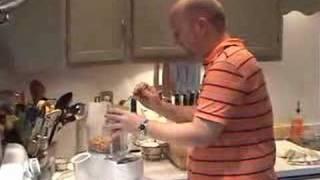A Basic Hummus Recipe